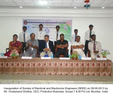 Society of Electrical and Electronics Engineers
